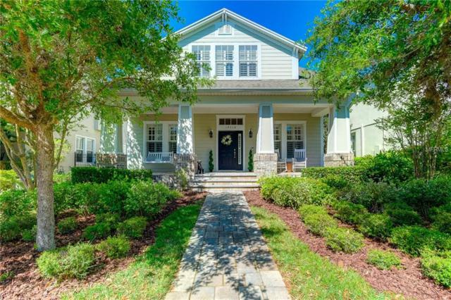14608 Canopy Drive, Tampa, FL 33626 (MLS #T3164447) :: Griffin Group
