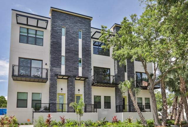 4810 W Mcelroy Avenue #32, Tampa, FL 33611 (MLS #T3164486) :: Gate Arty & the Group - Keller Williams Realty