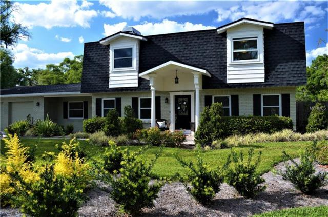 1202 N Riverhills Drive, Temple Terrace, FL 33617 (MLS #T3164504) :: Team Bohannon Keller Williams, Tampa Properties