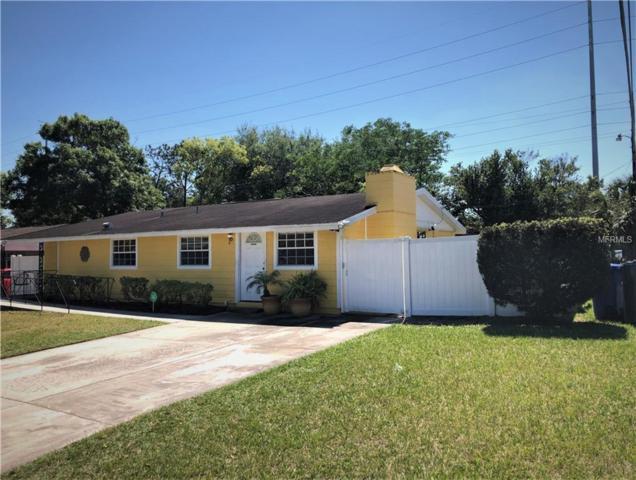 2710 W Kenmore Avenue, Tampa, FL 33614 (MLS #T3164510) :: Team 54