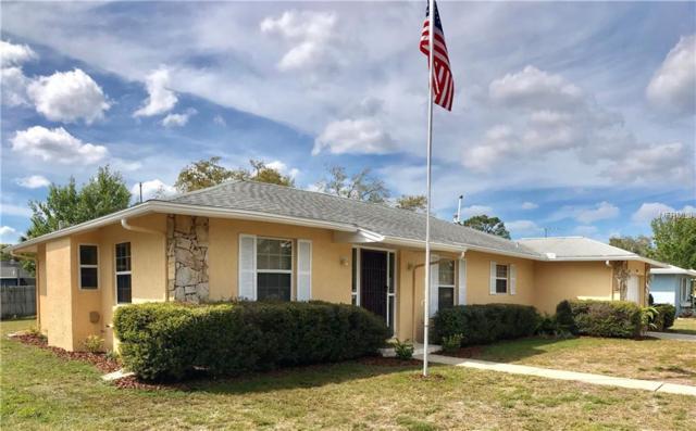 1314 Lodge Circle, Spring Hill, FL 34606 (MLS #T3164513) :: Team 54