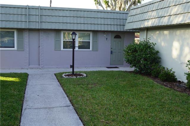 201 Kings Boulevard #7, Sun City Center, FL 33573 (MLS #T3164593) :: Cartwright Realty
