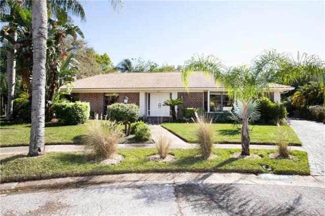 11809 Lipsey Road, Tampa, FL 33618 (MLS #T3164602) :: Delgado Home Team at Keller Williams