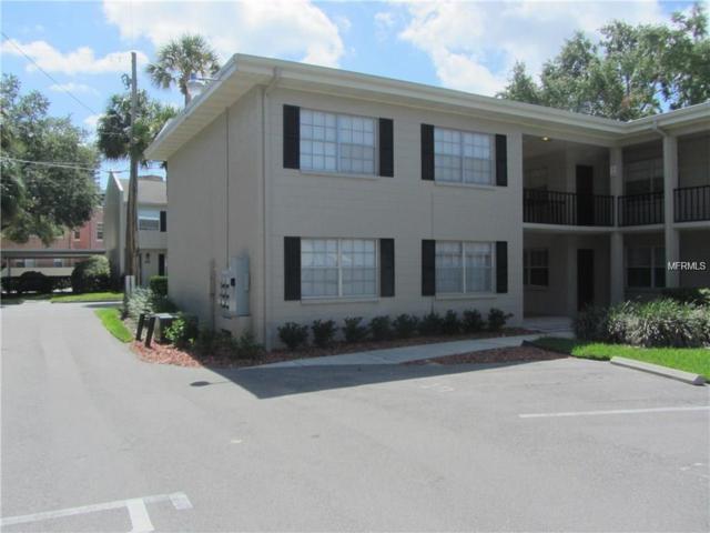 2207 S Carolina Avenue #1, Tampa, FL 33629 (MLS #T3164646) :: Gate Arty & the Group - Keller Williams Realty