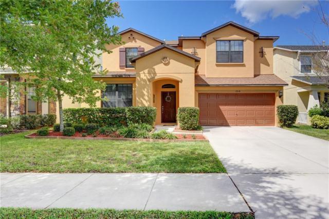 2514 Cross More Street, Valrico, FL 33594 (MLS #T3164686) :: Premium Properties Real Estate Services