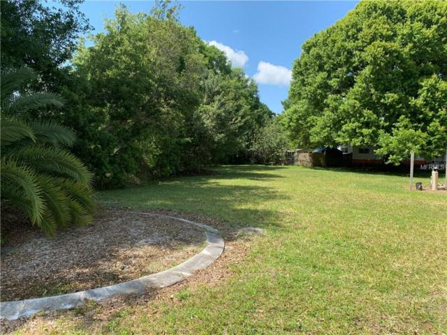 6635 Absher Drive, Land O Lakes, FL 34637 (MLS #T3164702) :: The Duncan Duo Team