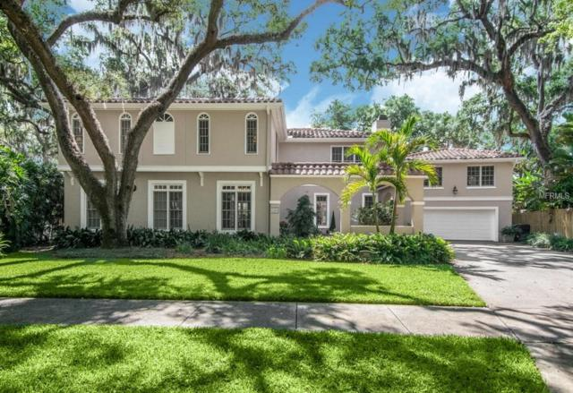 4504 W Woodmere Road, Tampa, FL 33609 (MLS #T3164802) :: Team Bohannon Keller Williams, Tampa Properties