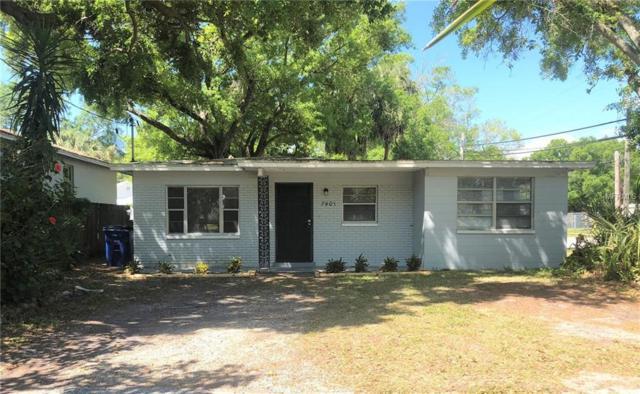 7401 S Swoope Street, Tampa, FL 33616 (MLS #T3164886) :: Team Bohannon Keller Williams, Tampa Properties