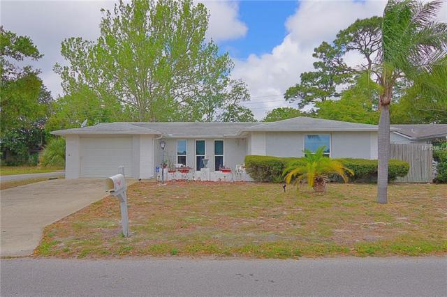 7825 Judith Crescent, Port Richey, FL 34668 (MLS #T3165013) :: Team Bohannon Keller Williams, Tampa Properties