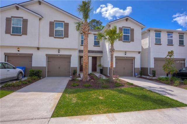 17836 Althea Blue Place, Lutz, FL 33558 (MLS #T3165156) :: The Duncan Duo Team