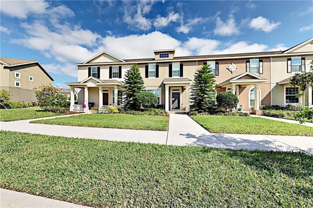 521 Waterside Pointe Drive, Groveland, FL 34736 (MLS #T3165164) :: The Duncan Duo Team
