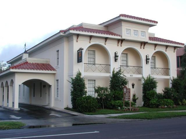 603 S Boulevard, Tampa, FL 33606 (MLS #T3165214) :: The Duncan Duo Team