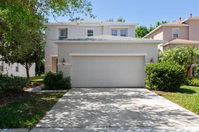 2421 Silvermoss Drive, Wesley Chapel, FL 33544 (MLS #T3165298) :: The Duncan Duo Team