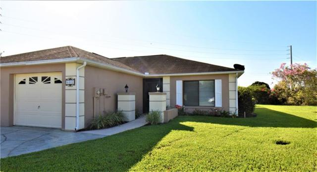 6404 Laurelwood Drive, Zephyrhills, FL 33542 (MLS #T3165314) :: Lovitch Realty Group, LLC