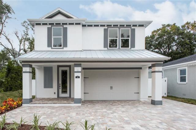 916 W Alfred Street, Tampa, FL 33603 (MLS #T3165337) :: The Duncan Duo Team