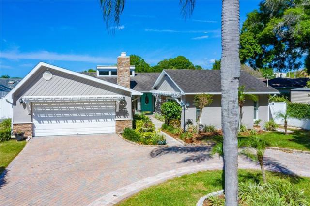 8308 N Gomez Avenue, Tampa, FL 33614 (MLS #T3165382) :: Medway Realty