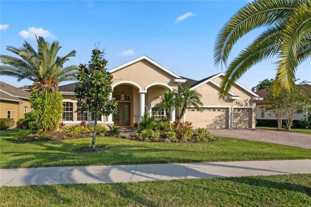 10637 Cory Lake Drive, Tampa, FL 33647 (MLS #T3165389) :: Team Bohannon Keller Williams, Tampa Properties