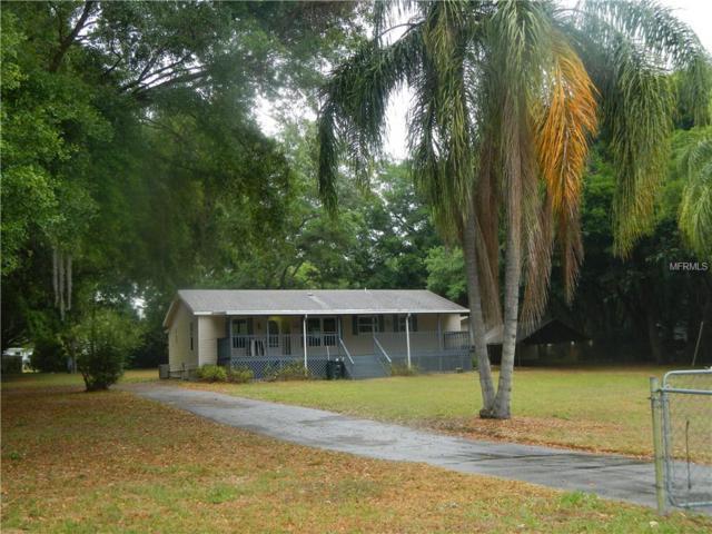 39327 Cr 54, Zephyrhills, FL 33542 (MLS #T3165395) :: Cartwright Realty