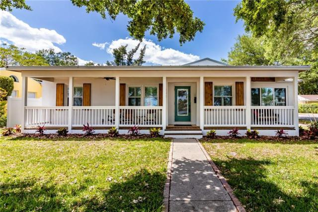 402 Channel Drive, Tampa, FL 33606 (MLS #T3165487) :: Baird Realty Group