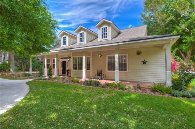 6243 Kingbird Manor Dr, Lithia, FL 33547 (MLS #T3165494) :: Team Bohannon Keller Williams, Tampa Properties