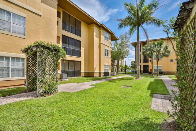 4323 Bayside Village Drive #301, Tampa, FL 33615 (MLS #T3165612) :: Armel Real Estate