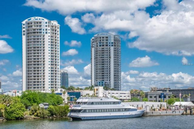 449 S 12TH Street #601, Tampa, FL 33602 (MLS #T3165614) :: The Duncan Duo Team
