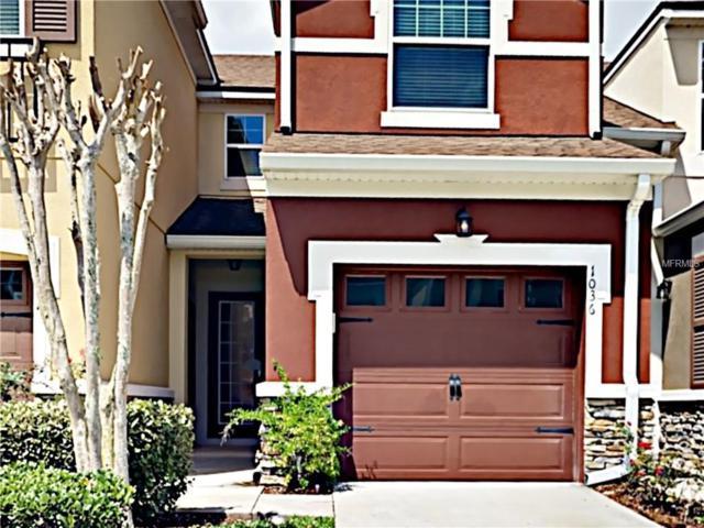 1036 Laurel Ridge Lane, Sanford, FL 32773 (MLS #T3165662) :: Lovitch Realty Group, LLC