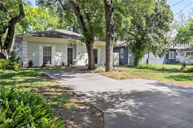 3717 W San Luis Street, Tampa, FL 33629 (MLS #T3165669) :: Andrew Cherry & Company