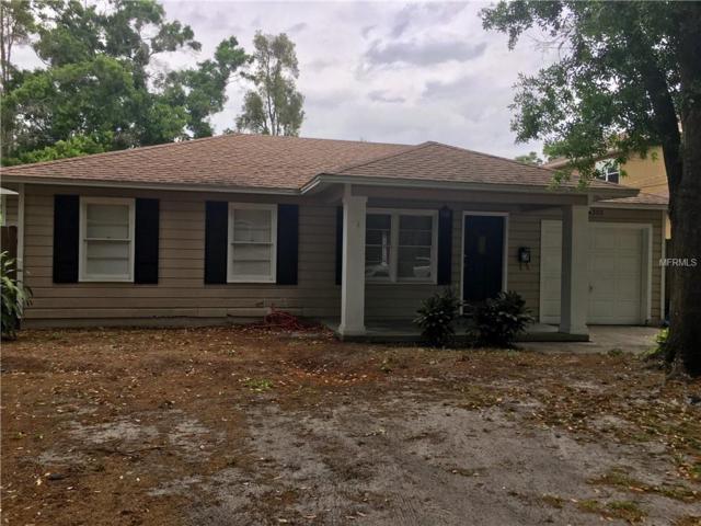 4305 W Zelar Street, Tampa, FL 33629 (MLS #T3165766) :: The Duncan Duo Team