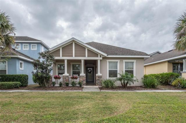 405 Winterside Drive, Apollo Beach, FL 33572 (MLS #T3165773) :: Lovitch Realty Group, LLC