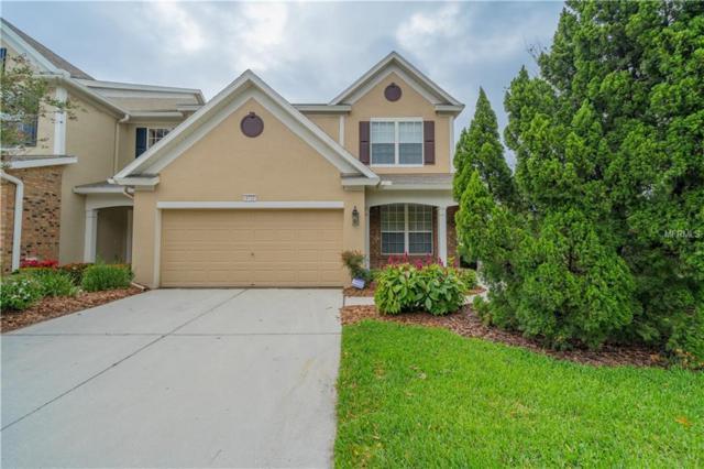 4722 Pond Ridge Drive, Riverview, FL 33569 (MLS #T3165847) :: Cartwright Realty