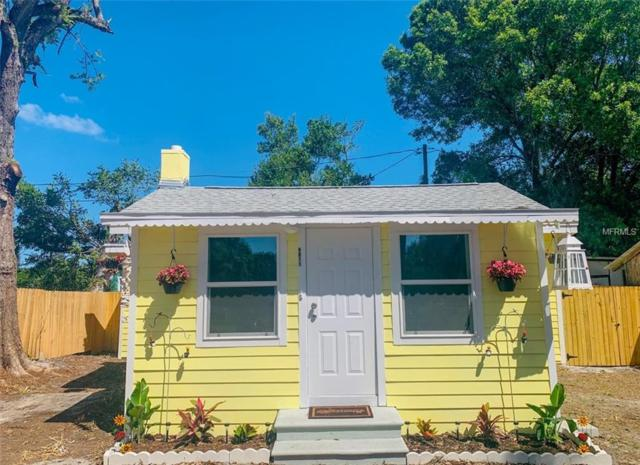 4811 17TH Avenue S, St Petersburg, FL 33711 (MLS #T3165852) :: Griffin Group