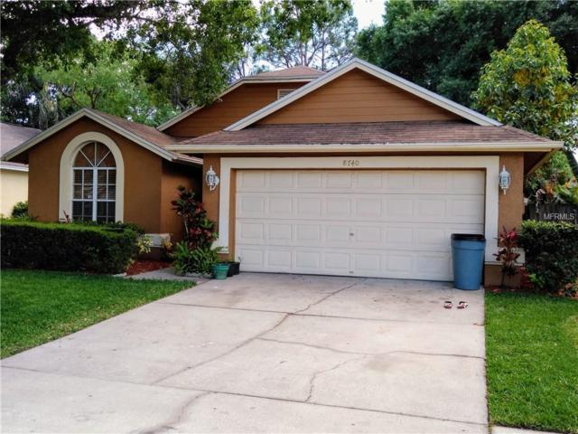 8740 Exposition Drive, Tampa, FL 33626 (MLS #T3165907) :: Burwell Real Estate