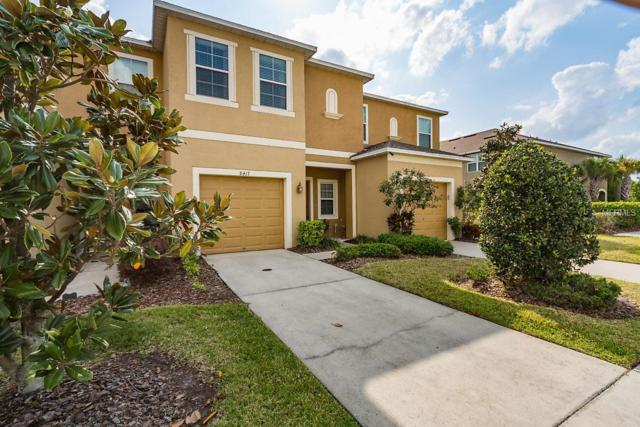 8417 Painted Turtle Way, Riverview, FL 33578 (MLS #T3165926) :: The Duncan Duo Team