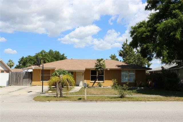 8239 Drycreek Drive, Tampa, FL 33615 (MLS #T3165953) :: Bridge Realty Group