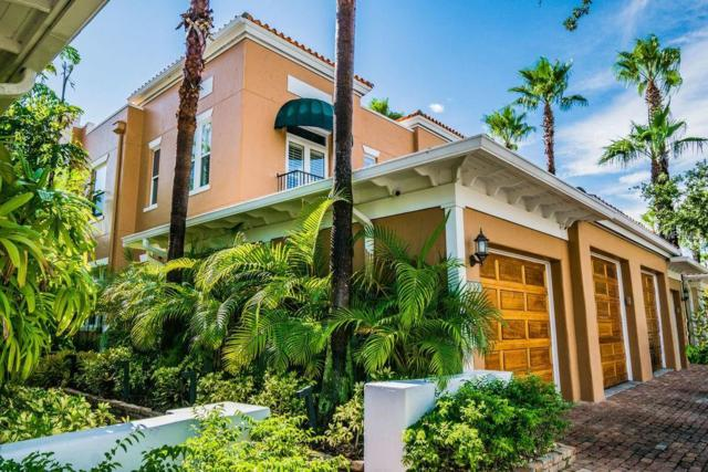 1143 Abbeys Way, Tampa, FL 33602 (MLS #T3165977) :: The Duncan Duo Team