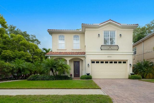 3302 Palmira Avenue, Tampa, FL 33629 (MLS #T3166006) :: Andrew Cherry & Company