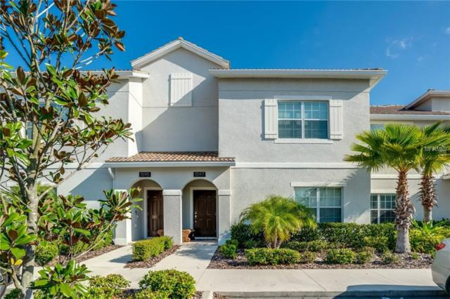 Address Not Published, Champions Gate, FL 33896 (MLS #T3166028) :: Cartwright Realty