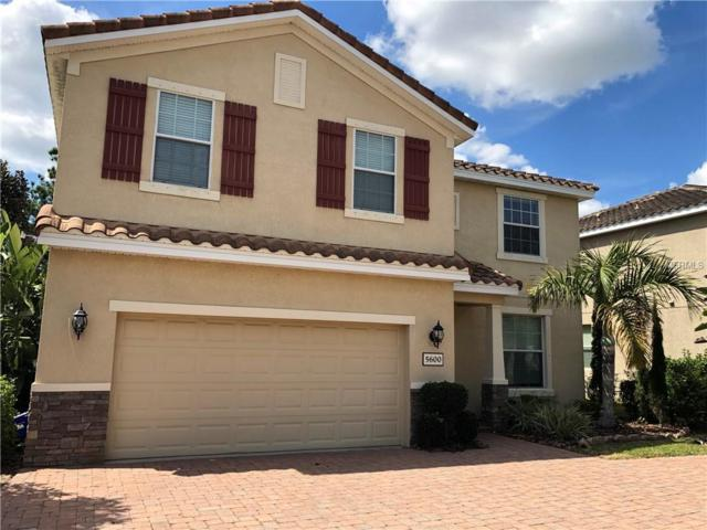 5600 Aaron Court, Sarasota, FL 34232 (MLS #T3166080) :: The Duncan Duo Team