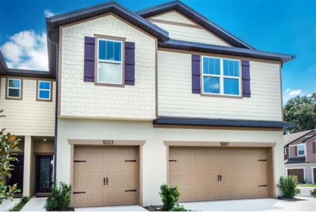 5314 Sylvester Loop, Tampa, FL 33610 (MLS #T3166169) :: Cartwright Realty