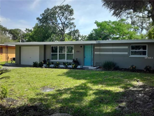 2247 Curtis Drive S, Clearwater, FL 33764 (MLS #T3166270) :: Team Bohannon Keller Williams, Tampa Properties