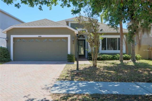 8408 Hunters Fork Loop, Ruskin, FL 33573 (MLS #T3166286) :: Florida Real Estate Sellers at Keller Williams Realty