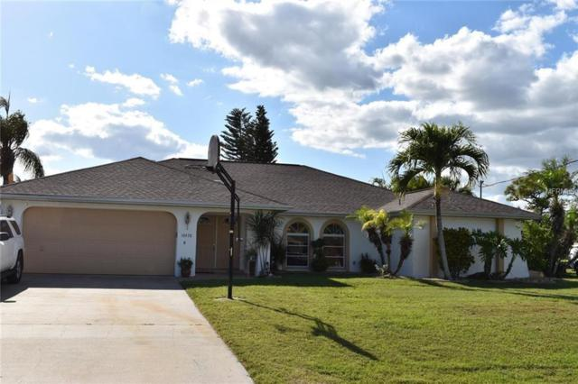 18478 Alphonse Circle, Port Charlotte, FL 33948 (MLS #T3166307) :: Delgado Home Team at Keller Williams