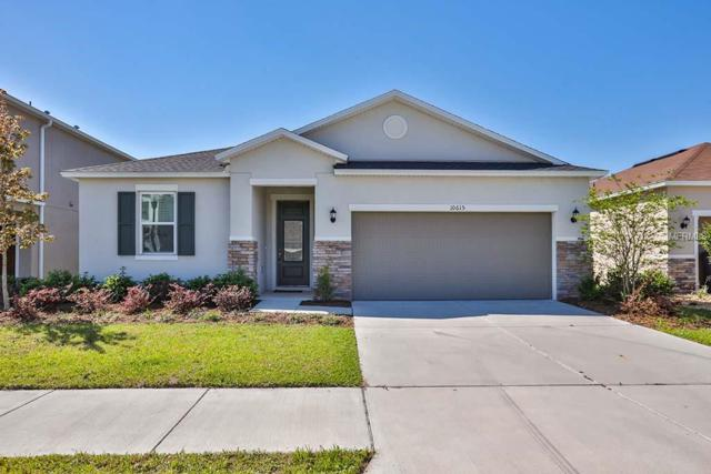 10615 Massimo Drive, Wimauma, FL 33598 (MLS #T3166316) :: Dalton Wade Real Estate Group