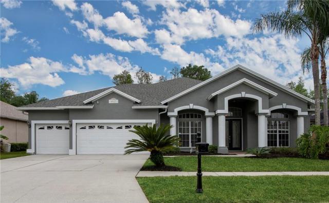 18025 Kings Park Drive, Tampa, FL 33647 (MLS #T3166355) :: Team Bohannon Keller Williams, Tampa Properties