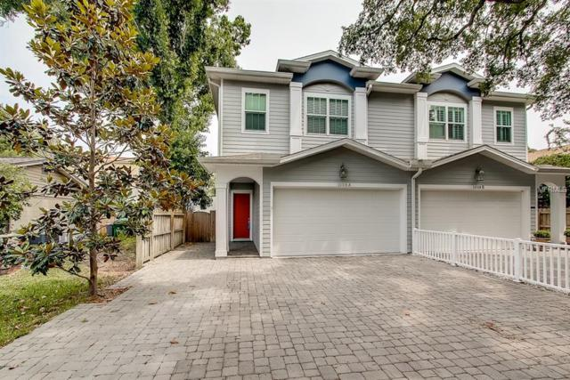 1008 S Armenia Avenue A, Tampa, FL 33629 (MLS #T3166480) :: Lovitch Realty Group, LLC