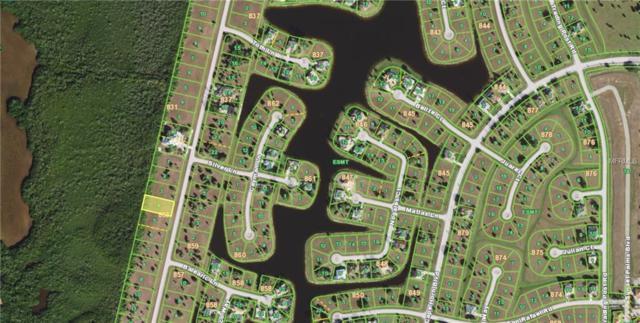16741 San Edmundo Road, Punta Gorda, FL 33955 (MLS #T3166490) :: Delgado Home Team at Keller Williams
