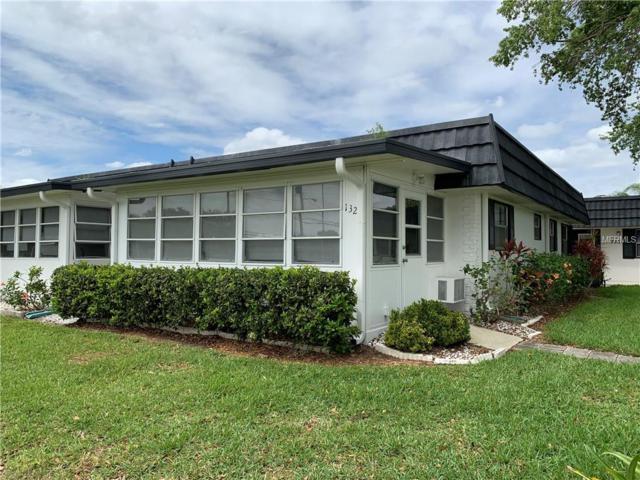 301 Kings Boulevard #132, Sun City Center, FL 33573 (MLS #T3166521) :: Cartwright Realty