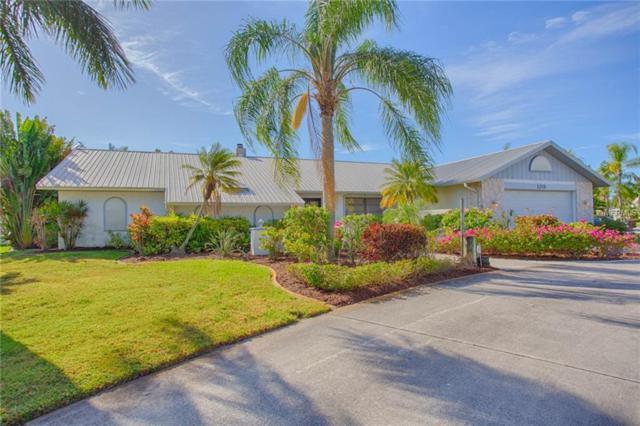 1215 Columbian Drive, Punta Gorda, FL 33950 (MLS #T3166578) :: Medway Realty