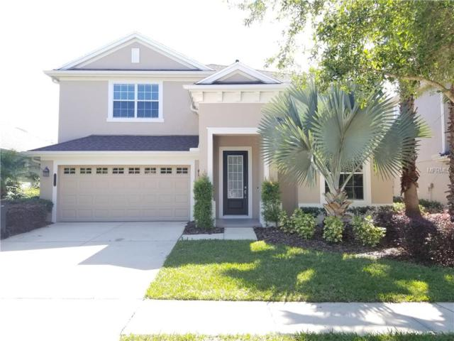 Address Not Published, Tampa, FL 33647 (MLS #T3166639) :: Team Bohannon Keller Williams, Tampa Properties